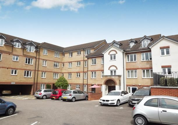 Flat for sale in Riverbourne Court, Bell Road, Sittingbourne
