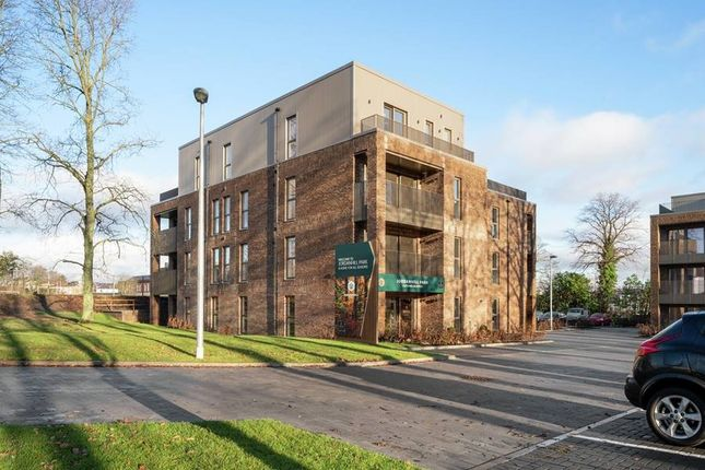 "2 bedroom flat for sale in ""Type J"" at Jordanhill, Glasgow"