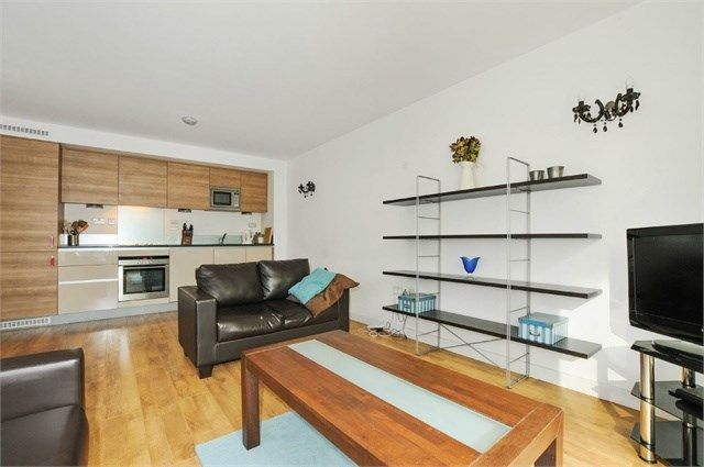 Thumbnail Flat to rent in Metcalfe Court, Teal Street, Greenwich