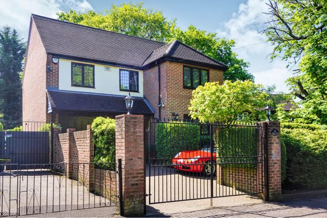 Forest Terrace, Chigwell IG7