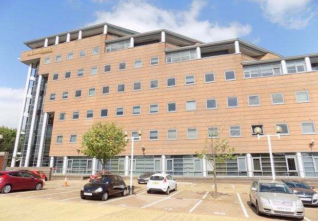 Thumbnail Flat to rent in The Landmark, Brierley Hill