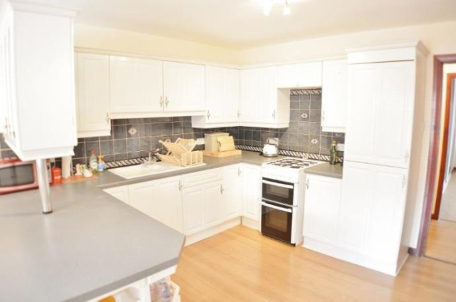Thumbnail Flat to rent in Bamff Road, Alyth, Blairgowrie