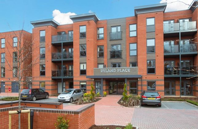 Thumbnail Property for sale in Norfolk Road, Edgbaston, Birmingham