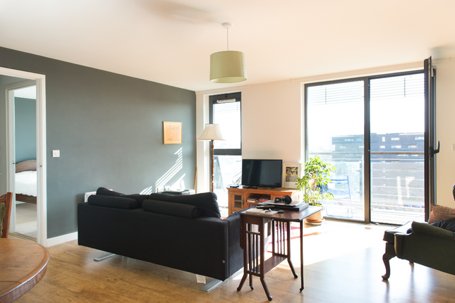 Thumbnail Flat for sale in Palmers Road, London