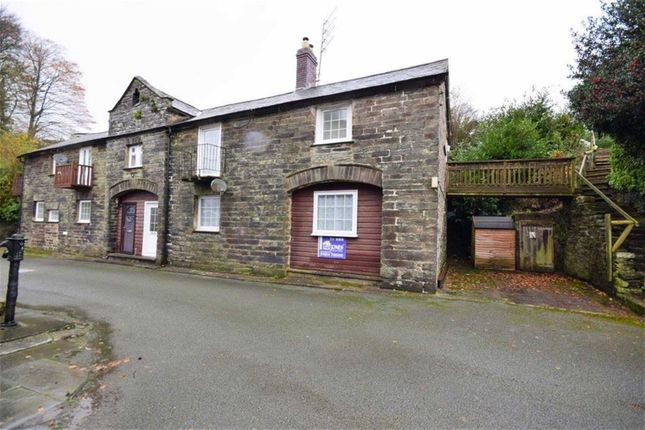 Thumbnail Flat for sale in 3, Coach House Apartments, Penmaendyfi, Machynlleth, Powys