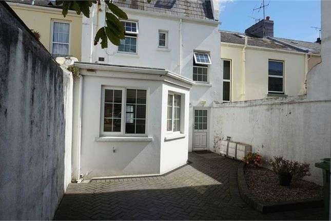 Thumbnail Detached house for sale in Apsley Road, St. Helier, Jersey