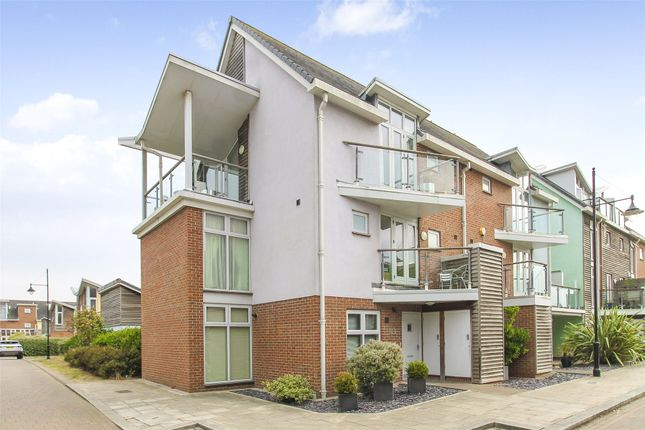 Thumbnail Semi-detached house for sale in Tappan Drive, St. Marys Island, Chatham, Kent