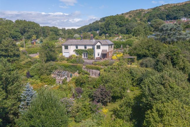 Thumbnail Detached house for sale in Old Hollow, Malvern