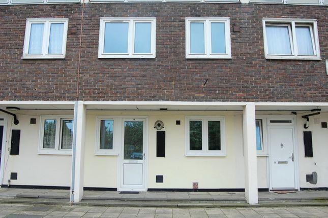 Thumbnail Property for sale in Penmon Road, London
