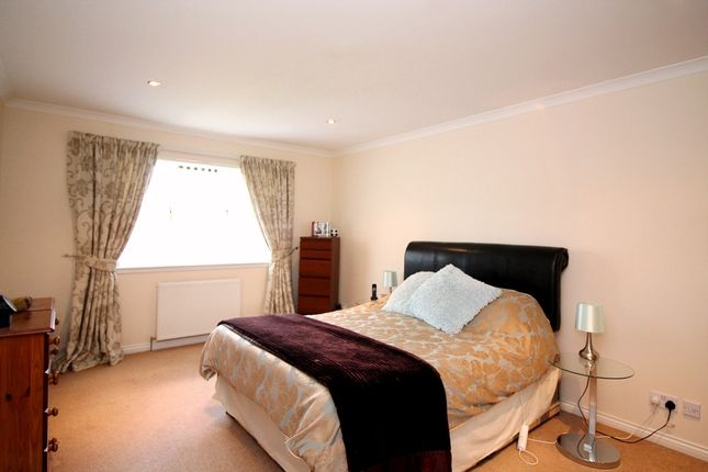 Master Bedroom of Castlewood Avenue, Dundee DD4