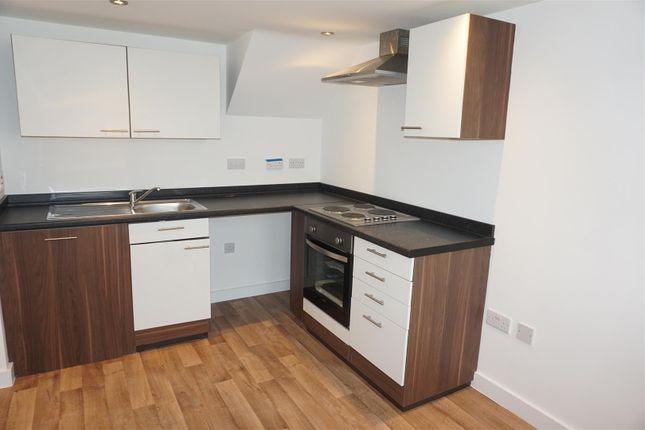 Thumbnail Flat to rent in Jubilee Drive, Kensington, Liverpool