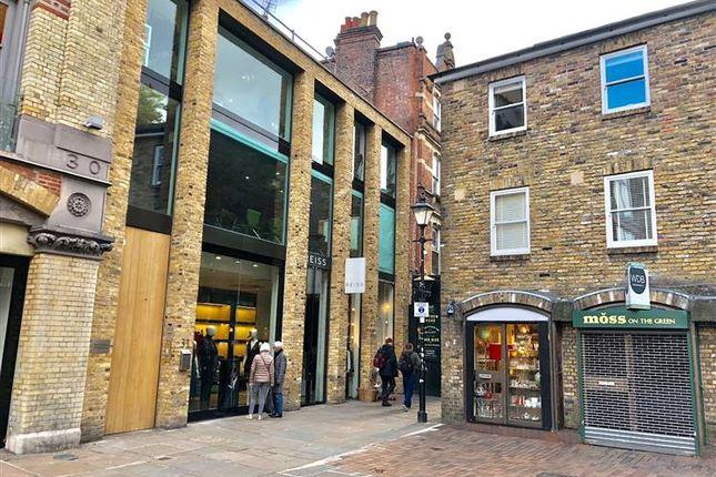 Thumbnail Retail premises to let in 31 Islington Green, London