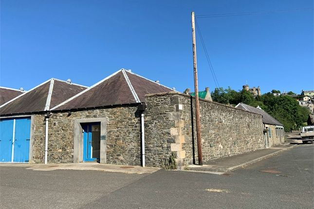 Commercial property to let in Forest Mill, Station Road, Selkirk, Scottish Borders