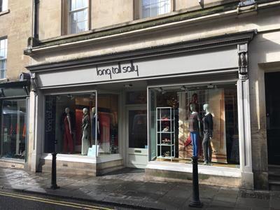 Thumbnail Retail premises to let in Broad Street, Bath