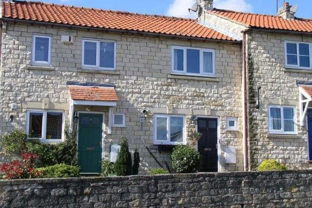 Thumbnail Town house to rent in Milnthorpe Close, Bramham, Wetherby