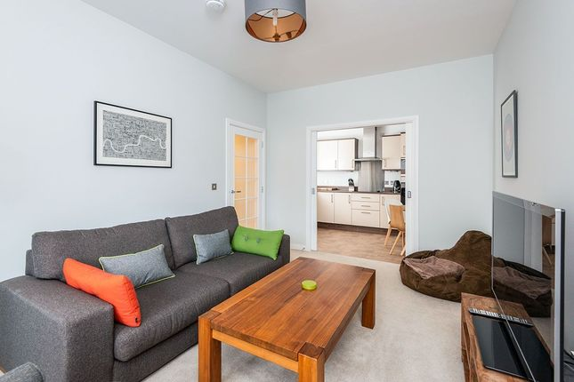Thumbnail Flat for sale in Culduthel Road, Inverness
