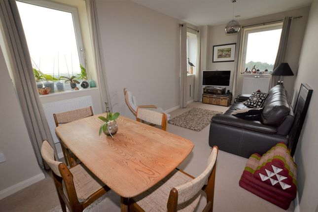 Thumbnail Flat for sale in Joseph Rank House, Kitson Way, Harlow