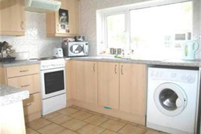 Thumbnail Terraced house to rent in Bertha Street, Treforest, Pontypridd