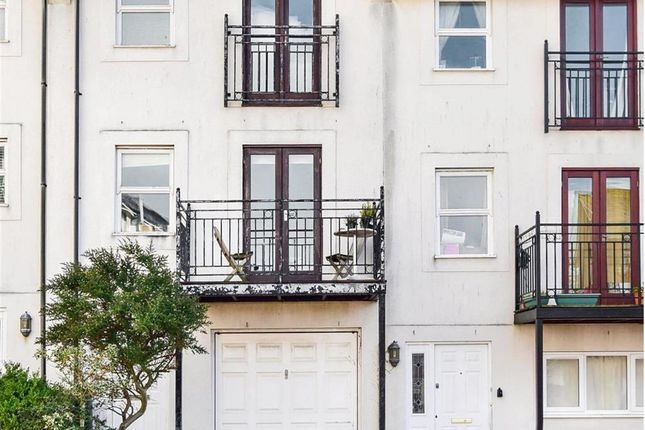 3 bed terraced house for sale in Southdown Mews, Brighton, East Sussex