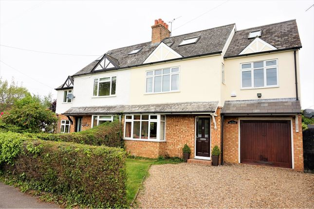 Thumbnail Semi-detached house for sale in Stanley Road, Marden