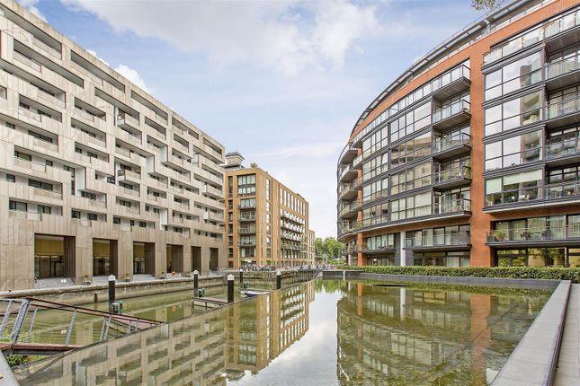 External (3) of Caro Point, Grosvenor Waterside, 5 Gatliff Road, Chelsea, London SW1W
