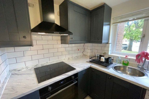1 bed property to rent in Bloomsbury Way, Lichfield WS14