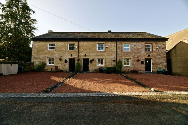 Thumbnail Detached house for sale in Chapel Terrace, Crosby Ravensworth, Penrith
