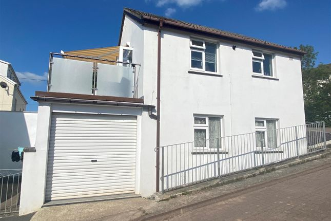 Thumbnail Detached house for sale in Dyers Close, Braunton