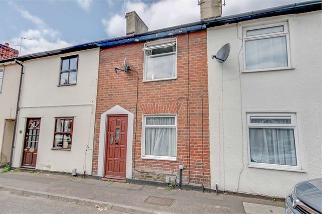 Thumbnail Terraced house for sale in Artillery Street, Colchester