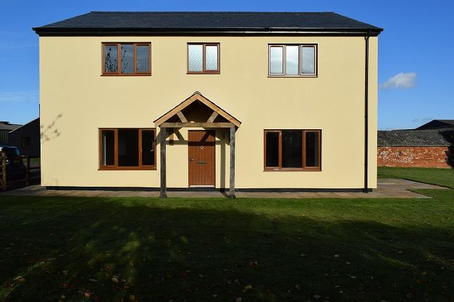 Thumbnail Detached house to rent in Scotland Road, Dry Drayton, Cambridge
