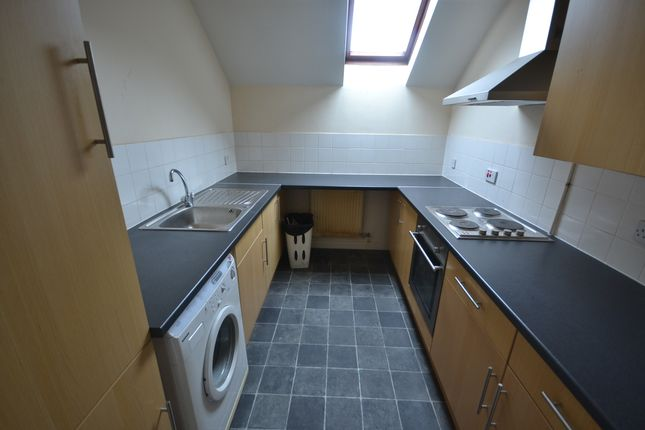 Thumbnail Flat to rent in Lysander Road, Meir Park, Stoke-On-Trent