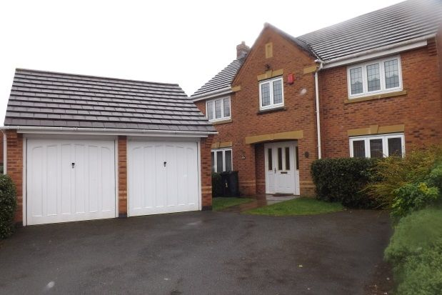 Thumbnail Property to rent in 3 New Hampshire Close, Chapelford