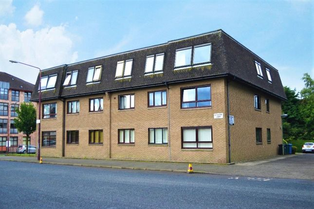 2 bed flat for sale in Glenbourne Court, 61A West King Street, Helensburgh, Argyll And Bute G84