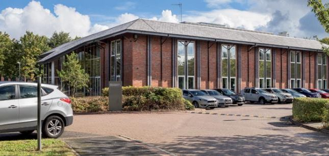 Thumbnail Office to let in The Edge, Fifth Avenue, Team Valley, Gateshead