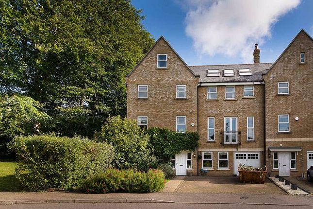 Thumbnail End terrace house for sale in Ellis Fields, St.Albans
