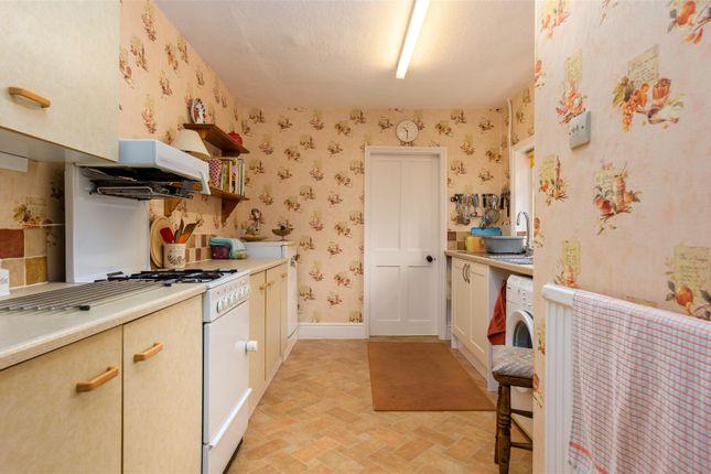 Kitchen of Station Road, Kirton, Boston PE20