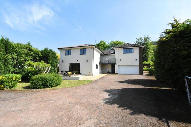 Thumbnail Property for sale in Wyesham Road, Wyesham, Monmouth