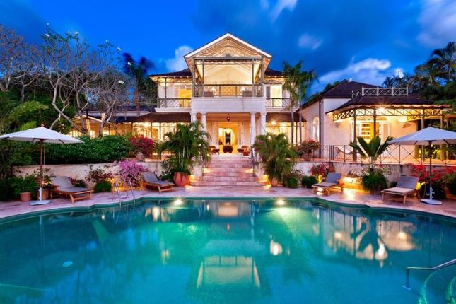 Thumbnail Detached house for sale in The Garden, St. James, Barbados