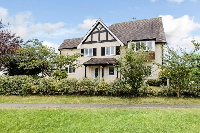 Thumbnail Detached house for sale in Middletown Lane, Studley