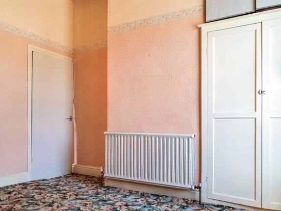 Bedroom 1 of Reedyford Road, Nelson, Lancashire BB9