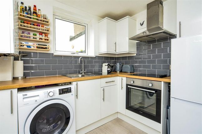 Thumbnail Terraced house to rent in Tarvin Road, Boughton, Chester
