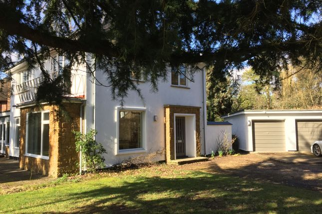Thumbnail Detached house to rent in Park Grove, Chalfont St. Giles