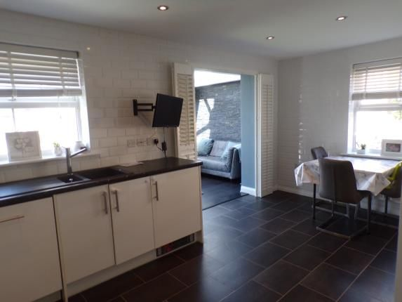 Kitchen of Foxtail Way, St. Crispin's, Duston, Northampton NN5