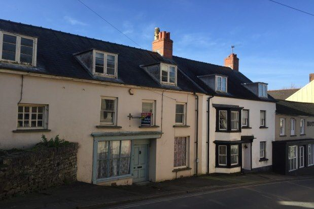 Thumbnail Property to rent in Tower Hill, Haverfordwest