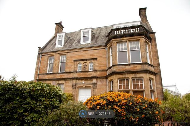 Thumbnail Flat to rent in Hermitage Gardens, Edinburgh