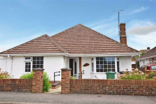 Thumbnail Bungalow for sale in The Avenue, Longlevens, Gloucester