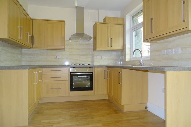 Thumbnail Property to rent in Downs View, Isleworth