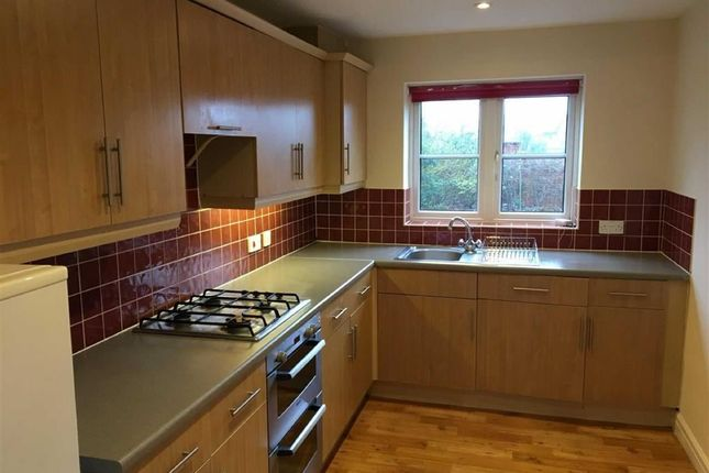Thumbnail Flat to rent in Bloomfield Close, Cheadle Hulme, Cheadle