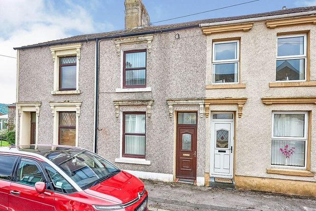 2 bed terraced house to rent in Victoria Street, Cleator Moor CA25