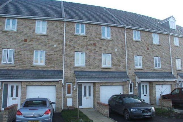 Thumbnail Property to rent in Boleyn Avenue, Sugar Way, Peterborough